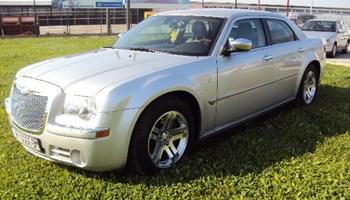 Chrysler - 300C - 3,0 V6 CRD