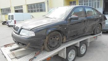 Škoda - Octavia - 1,6