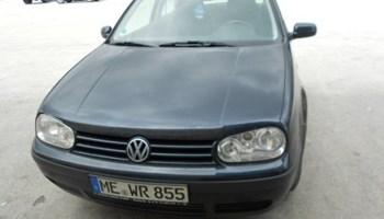VW - Golf IV - 1,4