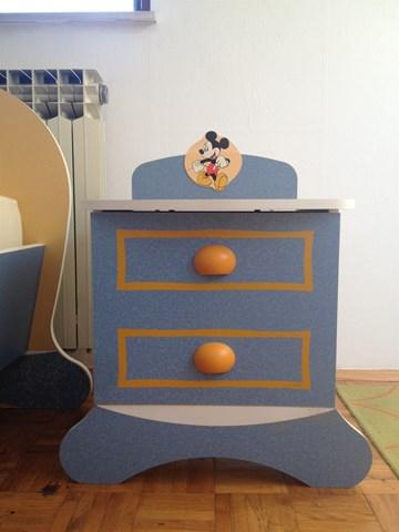 Dječja soba Disney  INDEX OGLASI