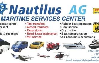 Prodajem firmu sa 5vozila ,uhodanim poslom u turizmu i taxi službom,okolica Zadra-Zaton