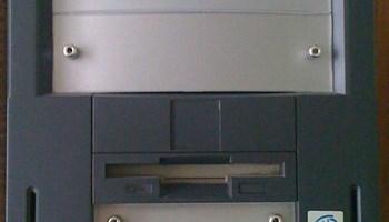 PC AT/ATX kućišta - 3 komada