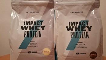 Myprotein Impact Whey(sa okusom) 2,5Kg - 250kn