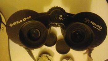 dalekozor tento blc-4 12x40