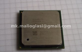 Procesori Celeron D, 3 komada