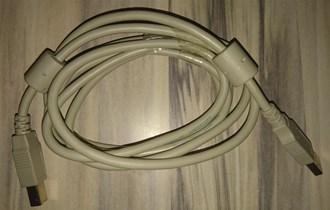 USB kabel A -> B
