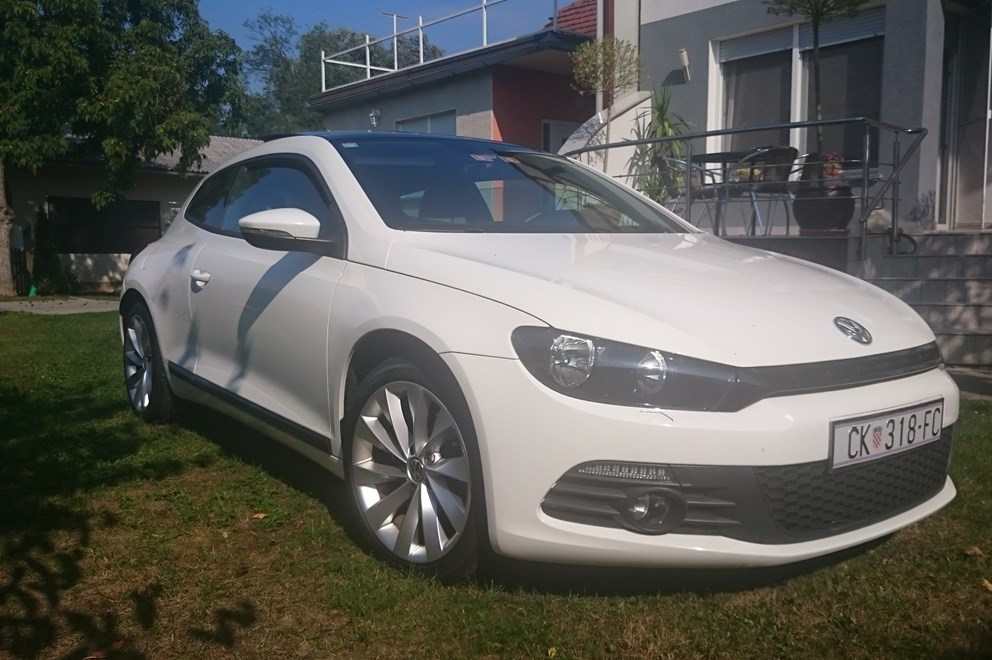 vw scirocco 2 0 tsi dsg index oglasi. Black Bedroom Furniture Sets. Home Design Ideas