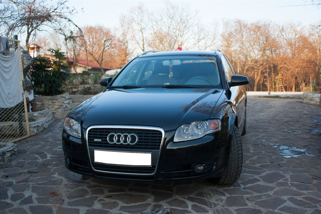 audi a4 avant 2 5 tdi v6 s line index oglasi. Black Bedroom Furniture Sets. Home Design Ideas