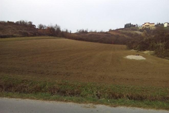 Zemljište Marija Gorica