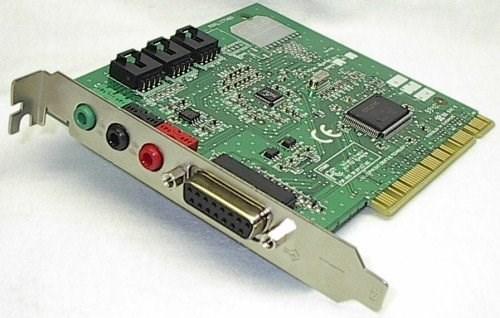 CMI8738 PCI TÉLÉCHARGER DEVICE C3DX AUDIO
