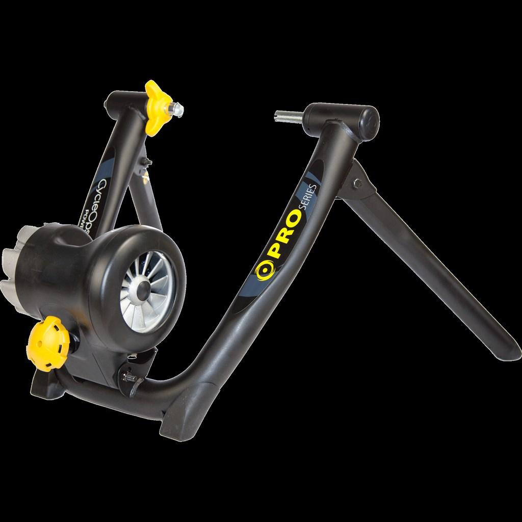 Trenažer CycleOps Jet Fluid Pro Winter Training Kit