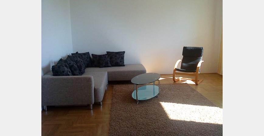 Nov moderno namješten stan od 65 m2 u Rijeci (Zamet) - na duži period iznajml...