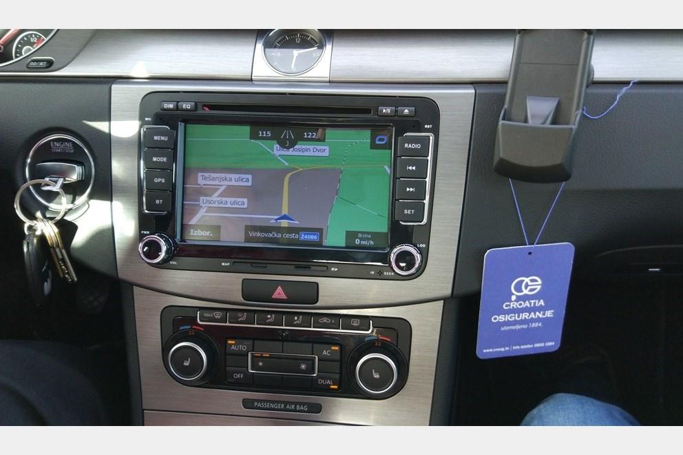 auto radio navigacija rns 510 za vw vozila index oglasi. Black Bedroom Furniture Sets. Home Design Ideas