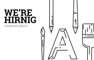 Kreativna osoba sklona dizajnu i razvijanju tipografije. [Tipograf,pismoslikar]