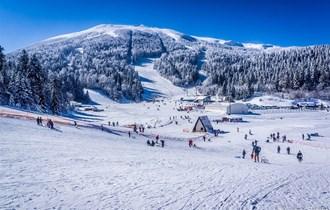 Apartman Bjelasnica, Skijanje na Bjelasnici