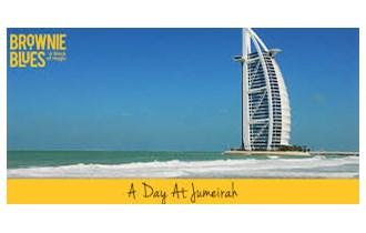 Doček Nove godine, Dubai- POVOLJNO!