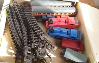 Lima Italia 8920 - makete vlaka na baterije - komplet