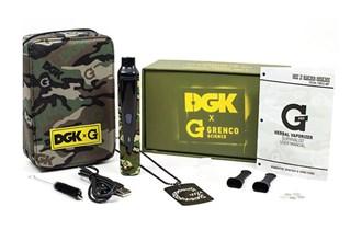 Vaporizer DGK - G Pro