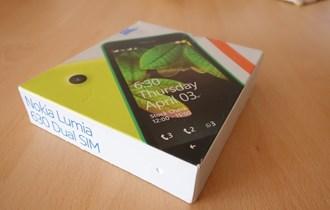Nokia Lumia 630 NOVO,JEFTINO