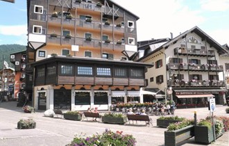 Apartman 4 osobe,Skijalište Madonna di Campiglio,7 dana,6.200 kn