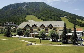 Apartman za 3-5 osoba,Kranjska gora,7 dana-3.999 kn