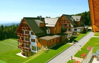 Apartman za 4 osobe,Skijalište Mariborsko Pohorje,7 dana-6.400 kn