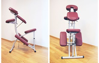 Masažna stolica – SilverStore -2kom.