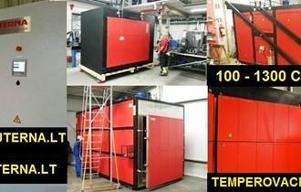 Used Vertikálne frézovacie centrum