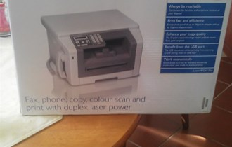 Philips Laser MDF6135D