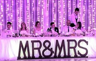 AKCIJA // Foto + Video snimanje + Rasvjeta za vjenčanje+Niski dim