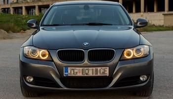 BMW serija 3 318d Exclusive Edition
