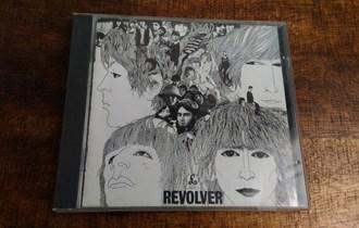 The Beatles: Revolver CD