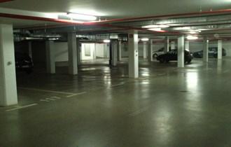 Garažno parkirno mjesto: Zagreb (Vrbani - VRBJE), 12 m2 (iznajmljivanje