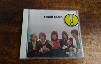 Small Faces: First Step CD