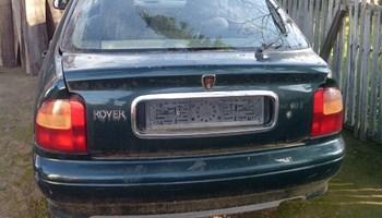 Rover 400 1.4