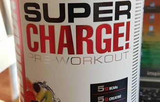 Labrada Supercharge