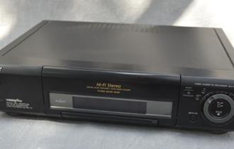 Sony videorekorder SLV-E920,Hi-Fi stereo,ispravan,sa dvije kazete