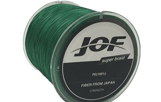 ⭐️⭐️⭐️ JAPANSKA UPREDENICA JOF 500m - 8 10 15 22 30 40 50 60 70 80 100Lb ⭐️⭐️⭐️