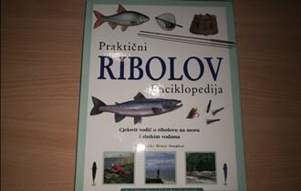 Praktični ribolov enciklopedija