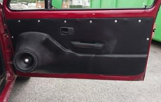 VW GOLF MK1 Paneli
