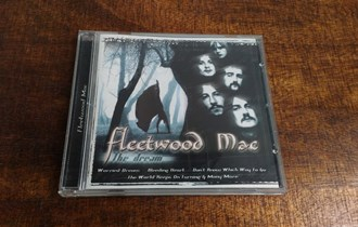 Fleetwood Mac: The dream CD