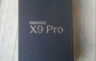 Dooge x9 pro