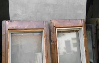 Rabljeni krovni prozori