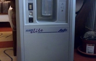 koncentrator kisika new life elite,