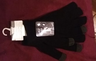 NOVO!!!!! SNIZENA CIJENA Gaming rukavice - touch gloves - rukavice zimske sa touch screen vrhom