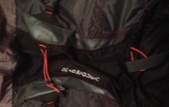 Kvalitetan ruksak za planinarenje  za sve sportove