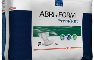 Pelene za odrasle, ABRI FORM XL2