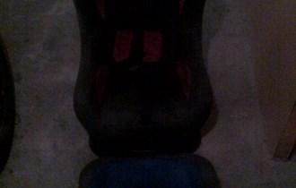 Auto sjedalica i booster