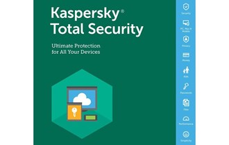 Kaspersky Total Security 2018 original key!