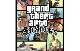 GTA San Andreas CD key for PC!